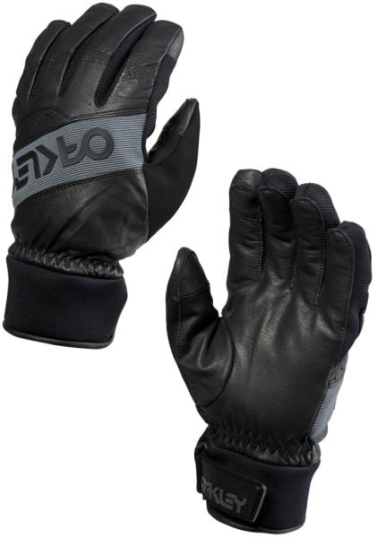 Oakley - Factory Winter Glove 2 - Handschuhe - Jet Black