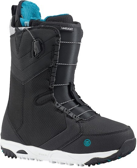 Burton - Limelight - Boards & Co - Snowboards - Snowboard Boots - Freestyle Boots - black