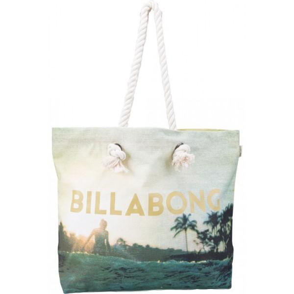 Billabong - Essential Bag - cool wip - Billabong Handtasche - Billabong Tasche - Billabong Bag - Billabong Bags - Beach Bag