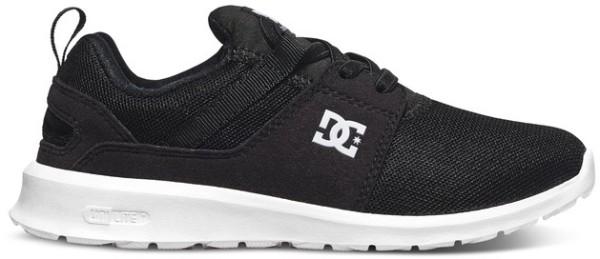 DC - Heathrow - Schuhe - Sneakers - black/white