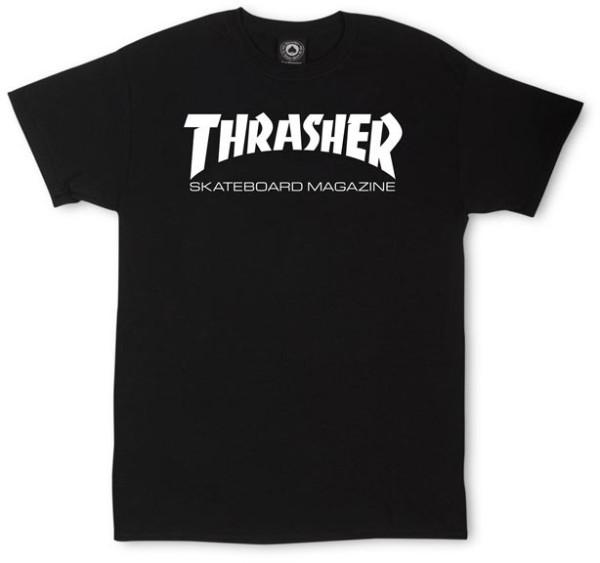 Thrasher - Skate-Mag - T-Shirt - Herren