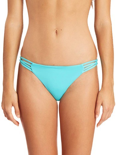 Billabong - Sol Searcher Tropic Bikini Bottom - carribean