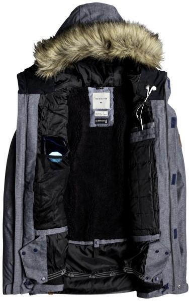 Roxy - Selector - Snowwear - Funktionsjacken - Snowboardjacken - estate blue