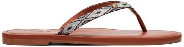 Janel - Roxy - black - Damen Flip Flops