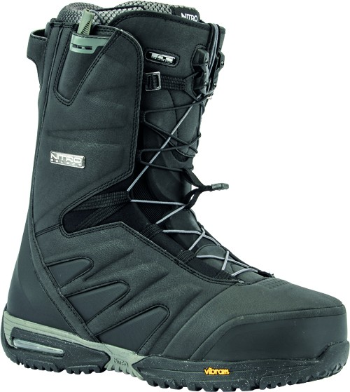 Select TLS - Nitro - black - Snowboard Boot