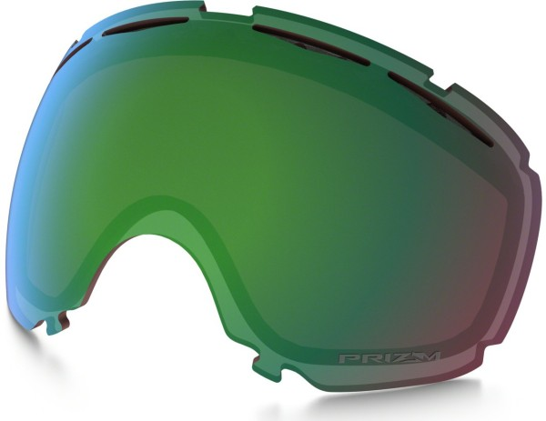 Oakley - Canopy Replacement Lens - prizm jade - 59-793