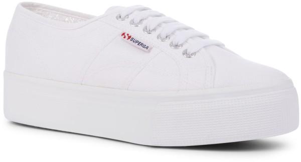 Superga - 2790 Actow Linea - Schuhe - Sneakers - White