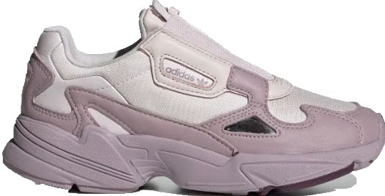 Adidas - Falcon - Schuhe - Sneakers - Low - Sneaker - orctin/sofvis/purbea