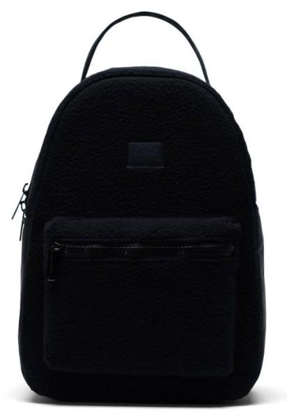 Nova Small - Rucksack - Unisex - Black