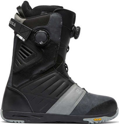 DC - Judge - Boards & Co - Snowboards - Snowboard Boots - Freestyle Boots - black