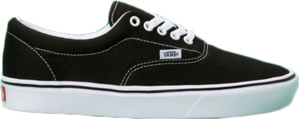 Comfycush Era - Vans - black - Sneakers