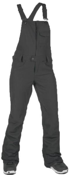 Volcom - Swift Bib - Snowwear - Funktionshosen - Snowboardhosen - black