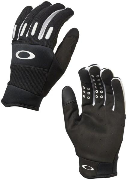 Oakley - Factory Glove 2.0 - Snowwear - Handschuhe - Pipe Handschuhe - jet black