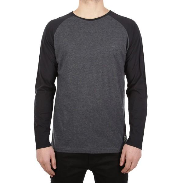 Iriedaily - Rugged LS - T-Shirt Langarm - Longsleve