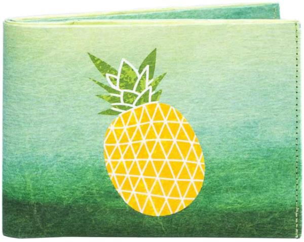 Paprcuts - Ananas - Accessories - Geldtaschen - Tech Wallet - Ananas