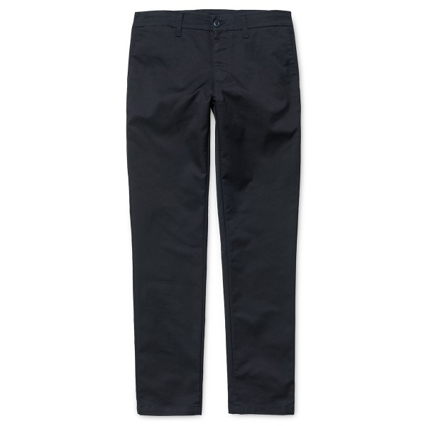 Carhartt - Sid Pant - Chino Pants - Black