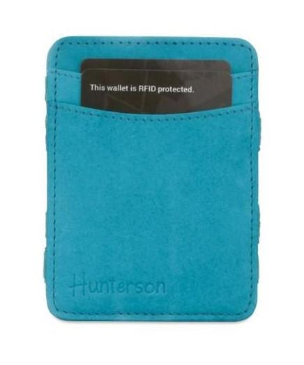 Magic Wallet RFID