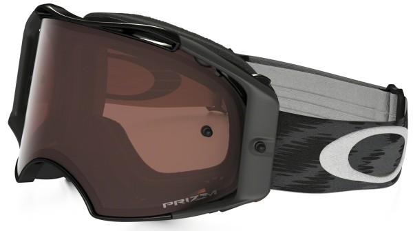 AIRBRAKE MX - Sonnenbrille - Oakley - Herren - Jet Black-Prizm Mx B