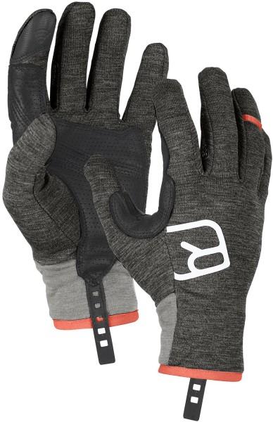 Ortovox - Fleece Light - Snowwear - Handschuhe - dark grey blend