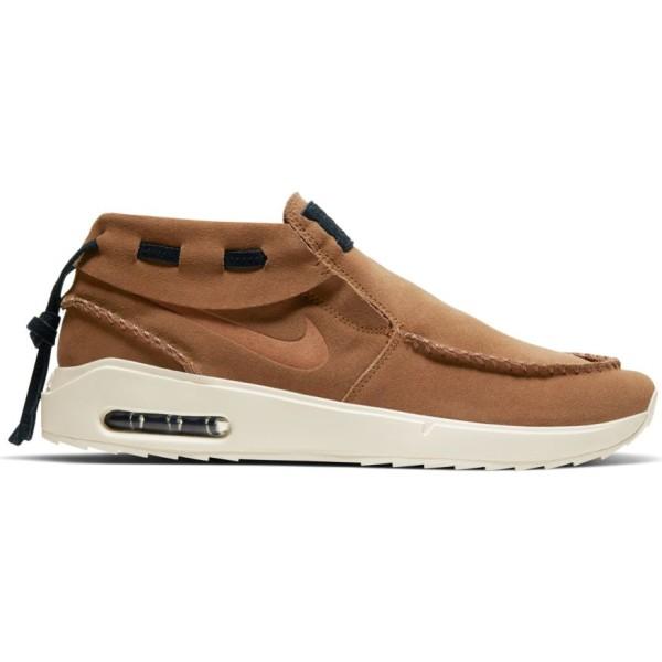 Air Max Stefan Janoski 2 Moc - Nike - LT BRITISH TAN/LT BR - Sneaker