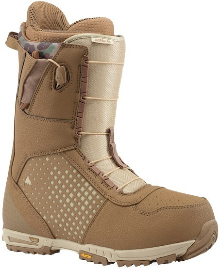 Burton - Imperial - Boards & Co - Snowboards - Snowboard Boots - Freestyle Boot - desert