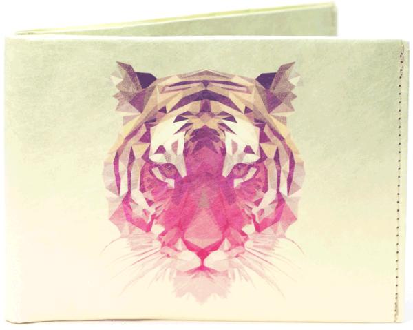 Paprcuts - Tiger - Accessories - Geldtaschen - Tech Wallet - Tiger