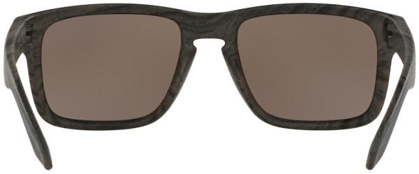 Oakley - Holbrook - Accessories - Sonnenbrillen - Ersatzscheiben Sonnenbrillen - woodgrain w/prizm daily polarized