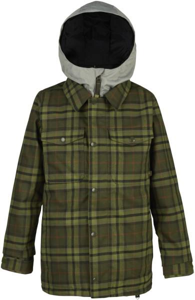 Burton - Uproar jacket - forest night jackson