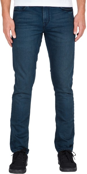 Volcom - 2x4 Denim - Herren - Jeans - Skinny - Stretch Pant - Hose