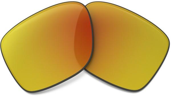 LATCH REPL LENS - Oakley - Fire Iridium - Accessories - Sonnenbrillen - Ersatzscheiben Sonnenbrillen