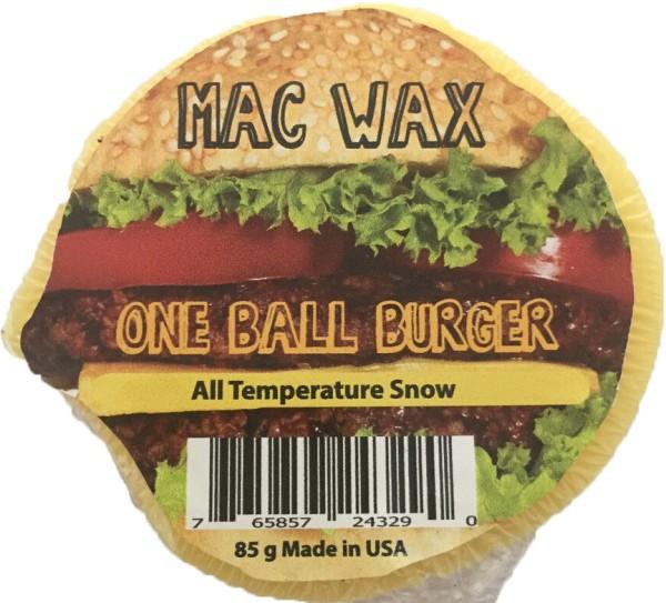 WSSMA Mac Wax