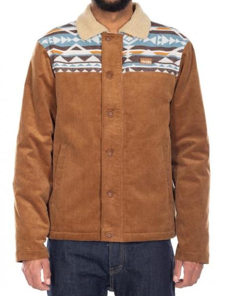 Trapas Jacket