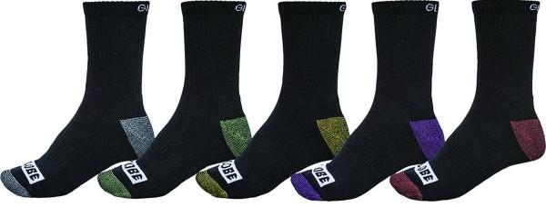 Romney Crew Sock 5 Pack 17