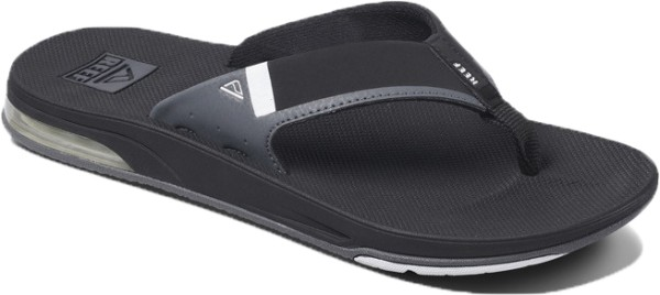 Reef - Fanning Low - Blw Black/White - Flip Flops