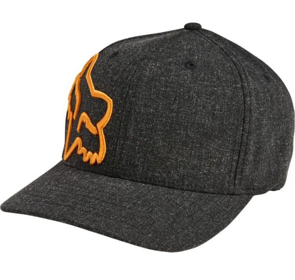 CLOUDED FLEXFIT 2.0 HAT - Gold