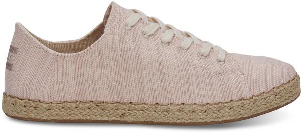 Toms - Lena - Schuhe - Sneakers - Bloom Slubby leinen