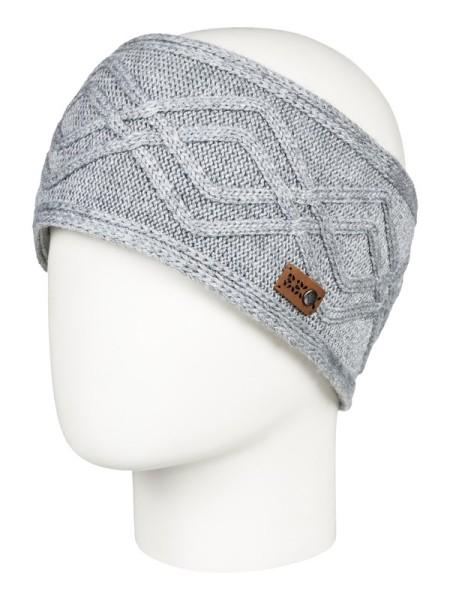 Roxy - Frozen Jaya - Accessoires - Mützen - Stirnbänder - warm heather grey