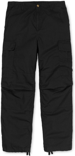 Carhartt - Cargo Pant - Hosen - Black