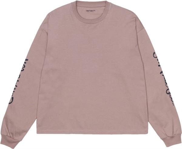W L/S Transcend T-Shirt