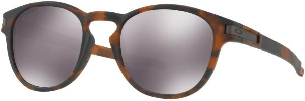 Oakley - latch - matte brown prizm tortoise - 9265-2253