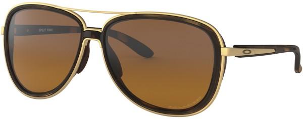 Oakley - Split Time - Accessories - Sonnenbrillen - Sonnenbrillen Metal - Brown Tortoise