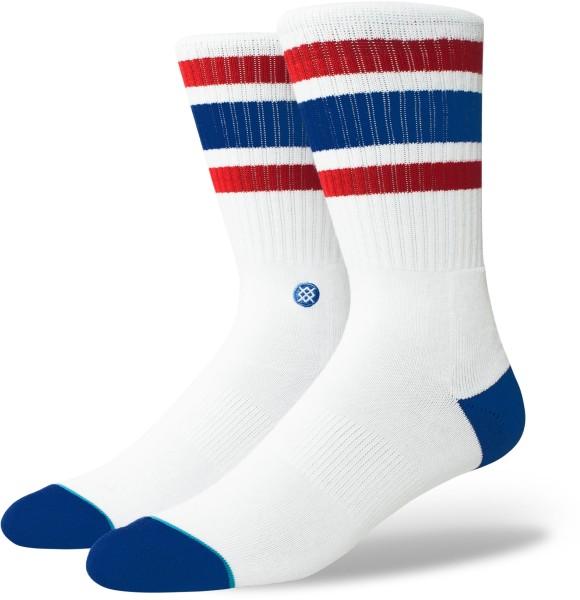 Stance - Boyd 4 - Accessories - Socken - white