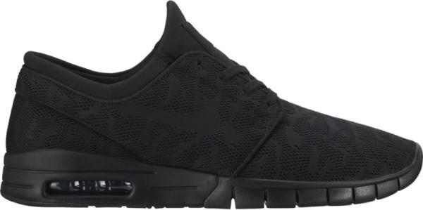 Nike SB - Stefan Janoski Max - black black anthracite