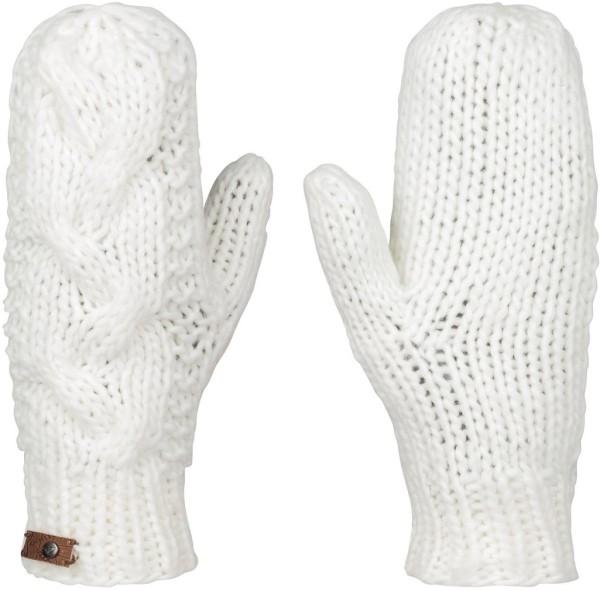 Roxy - Winter Mittens - bright white - weiß - roxy handschuhe - roxy fäustlinge - stirck fäustlinge