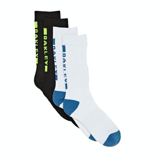 Socks Back Logo