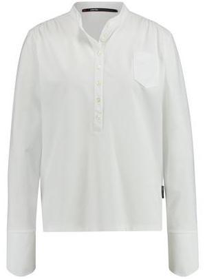 Penn&Ink - Blouse - Streetwear - Hemden - Hemden Langarm - White