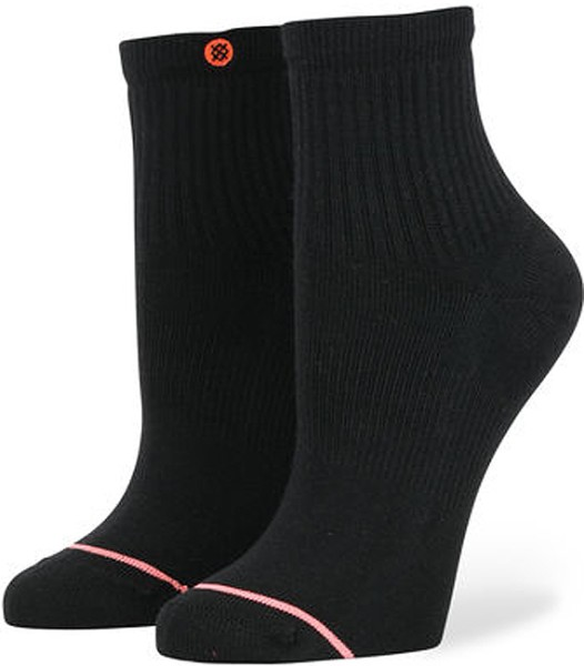 Stance - Uncommon Classic Lowrider - Accessories - Socken - black