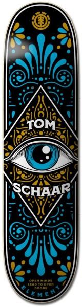 8.5 third eye schaar