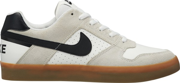 Nike SB - Delta Force - Schuhe  -  Sneakers - summit white