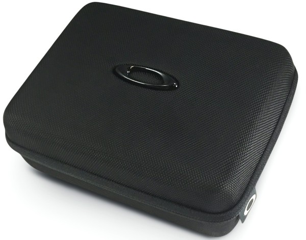 Oakley - Eclipse Arrey Case - Accessories - Sonnenbrillen - Brillen Zubehör - black